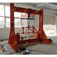 平行四连杆加载试验系统建研式反力架-高校专用-恒乐兴科