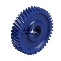 嘉盛橡塑塑料齿轮(在线咨询),固原高分子链轮,高分子齿轮厂家