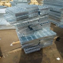 4S店格栅板 工业厂房沟盖板 耐氧化格栅板
