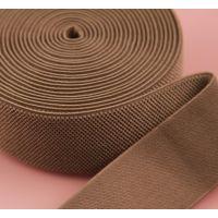 厂家直销 高弹松紧带 双面绒彩色尼龙松紧带 优质进口彩色宽松紧 量大优惠