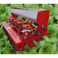 富兴芥菜疙瘩精播机 山西拖拉机萝卜精播机 覆膜播种机价格