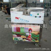 新款五谷杂粮膨化机 热销麻花膨化机 绿豆膨化机 冰糖蜂蜜膨化机
