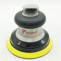 厂家直销批发台湾Pnlmo普力马气动打磨机气磨抛光机砂纸干磨磨光机5寸