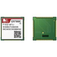 SIM7000C-N LTE-FDD NB-IoT无线通信模块