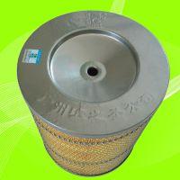 广州市除尘专家 K1822除尘滤芯滤筒 汽车风机空气滤芯 空气净化器