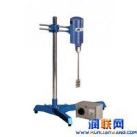 江油数显测速电动搅拌器,实验室数显电动搅拌器,