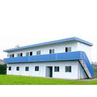 工地住人活动房,集装箱板房,钢结构活动房价格