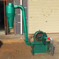 饲料加工粉碎机 商用电动杂粮磨粉机 低价销售饲料粉碎机