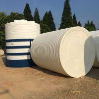 武汉20吨塑料水塔 耐酸碱防腐塑料水塔生产厂家