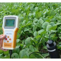 华西科创SJN-TZS-IW土壤水分温度测量仪/土壤水分速测仪