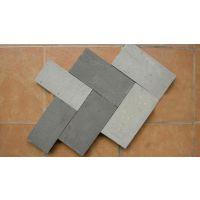 陶瓷颗粒透水砖河南美力厂家批发 焦作透水砖金刚砂路面砖