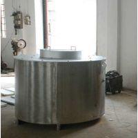 110KW 中频废铝再生熔化炉 非标定制 工业炉 可发货吴桥
