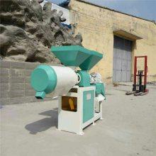 邦腾玉米制糁机 玉米脱皮制糁机风网除尘系统清洁除尘