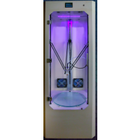 供应优速得教育FDM3d打印机 设计服务 厂家价格350*500