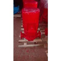 质量好消防泵 便宜喷淋泵XBD7.0/40-80-HY九江 工地室外消火栓泵