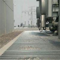 电厂钢格板厂家_苏州电厂钢格板厂家_Q235格栅板厂直销