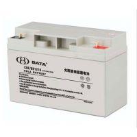 鸿贝蓄电池CNF/BB1212铅酸蓄电池报价