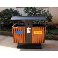 广东深圳四星垃圾桶厂家,分类垃圾桶