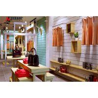 合肥服装店装修、精品女装店装修设计 专业经验只为打造更高品质