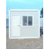 法利莱专业定制出租住人集装箱 集成房屋 轻钢别墅 彩钢板房