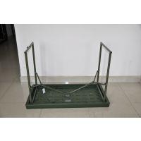 军用折叠桌椅/滚塑折叠桌椅/救灾折叠桌椅/折叠桌椅/成都折叠桌