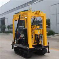 山东杰卓 XYC-3车载式水井勘探钻机 布局合理紧凑,操作简便。