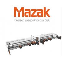 进口切管机MAZAK马扎克3D激光切管机FG400220德国通快激光切割机博利马激光切管机