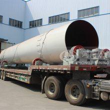 湖南永州日产1500吨石灰石煅烧窑的市场价格