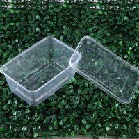 方形 环保打包盒|食品PP包装|食品PP托盒|食品PP保鲜盒|食品PP饭盒|一次性餐盒