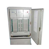 四川成都光缆终端盒生厂厂家低价出售三网合一交接箱