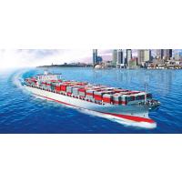 从上海至澳洲各大港口海运航线船期列表广州港