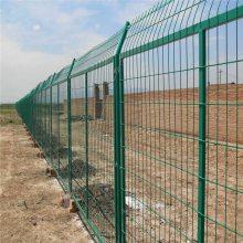 围墙防护网 双边防护网 武汉护栏网