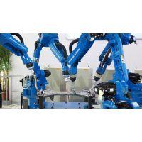 工匠精神技术深圳有限公司:机器人如何颠覆未来生活