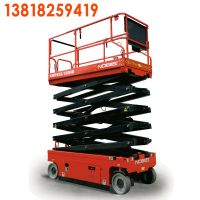 电力叉车高度保护系统纤维上海叉车高空平台