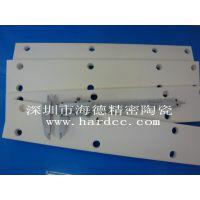 来样来料加工 氧化铝陶瓷条 陶瓷基板