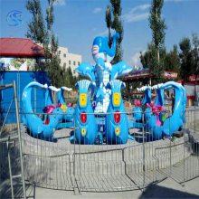 激战鲨鱼岛jzsyd儿童游乐设备三星游乐设备厂家图片视频大全