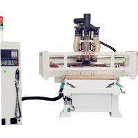 济南隆锦机械设备有限公司,数控开料机 双工序排钻
