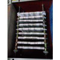 5.5千瓦塔吊电阻箱塔机双层电阻丝绕线片式电阻器接线方式图