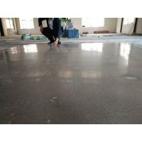 佛山禅城工业地板无尘硬化-石湾车间水泥地抛光、固化剂地坪