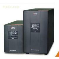 美国山特在线式UPS不间断电源C1K标机内置电池3台PC延时5-10分钟