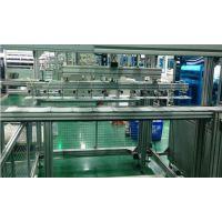 常州平宇供应平宇牌PY-PBJ太阳能电池串排版机