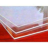 珠海厂家直销透明有机玻璃亚克力PC板