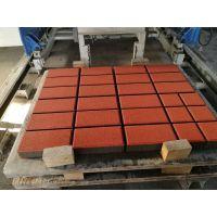透水砖机设备生产线的优势分析