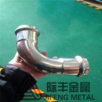 304不锈钢管 薄壁不锈钢饮用水管 卡压式水管配件直销
