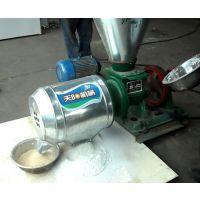 天阳小麦磨面机钢磨机麸皮面粉分离机