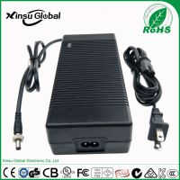 12V10A电源适配器 xinsuglobal 澳洲RCM SAA认证12V10A电源适配器
