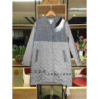 折扣女装店郑州VeroModa维沙曼汇典服饰时尚品牌女装尾批发货源渠道有哪些
