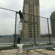 体育场围栏网 护栏网生产厂 球场护栏网