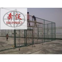 体育场外围护栏网 体育场外围防护网 体育场围栏网