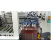 自动化输送线、自动化装配线、自动化包装线
